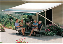 SunSetter 1000XT and 900XT Awnings